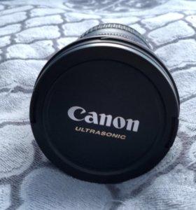 Canon EF 16-35mm f/2.8L II USM объектив