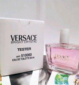 Versace - Bright Crystal, eau de toilette