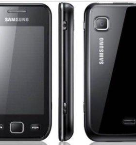 Смартфон Samsung Bada Wave 525