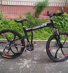 Новые велосипеды с гарантией в рассрочку