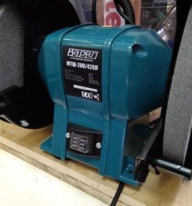 Точильный станок Варяг МТШ 200