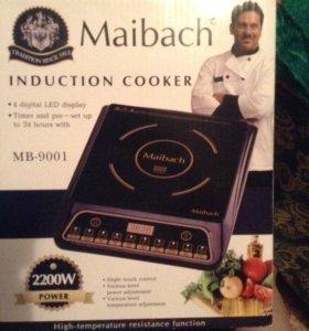 Индукционная плита Maibach MB-9001