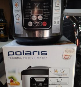 Мультиварка Polaris 0550 ad