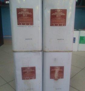 Масло фреоновое BITZER BSE 170, 5 литров