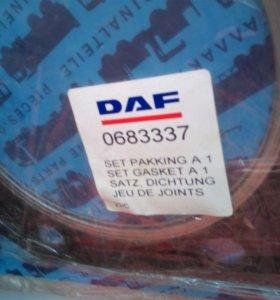Комплект прокладок двигателя