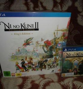Ni no Kuni 2 (PS4)