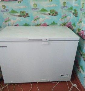 Ларь (морозильная камера)
