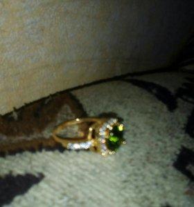 Классный перстень