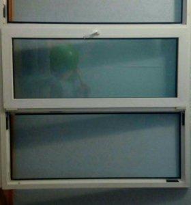 Окна пластиковое