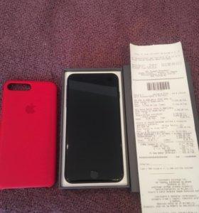 iPhone 8 Plus 64gb Новый