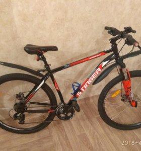 Велосипед : Stinger Aragon