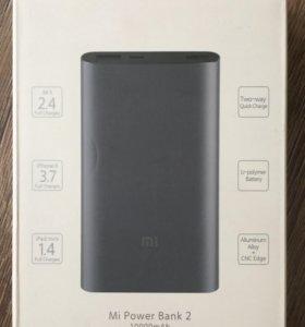 Аккумулятор (power bank) Xiaomi Mi2
