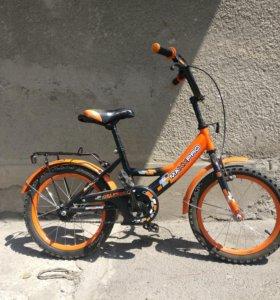 Детский велосипед MAXXPRO