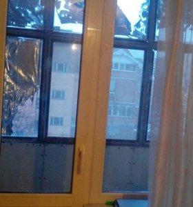 Квартира, 1 комната, 31.1 м²