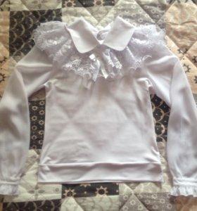 Школьная форма (блузка)