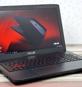 Игровой Asus ROG Intel Core i7 6700 16GB DDR4 SSD