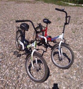 Дорожные велосипеды Altair