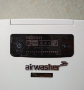 Мойка воздуха Lisbor Airwasher.