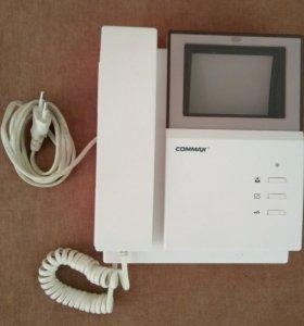 Видеодомофон Commax DPV-4PB2