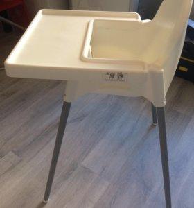 Стульчик Детский IKEA
