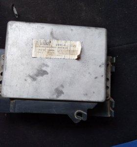 Блок управления ДВС ЭБУ-16 кл, 8кл