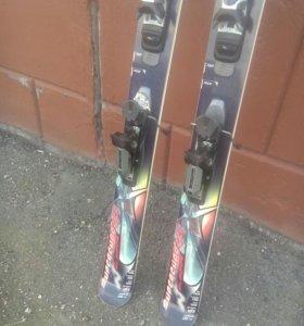 Лыжи нордика