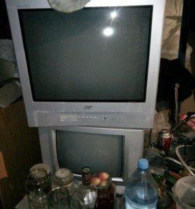 телевизоры 8 штук на запчасти