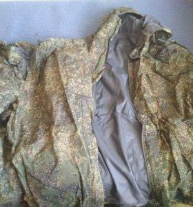 Ветровлагозащитный костюм
