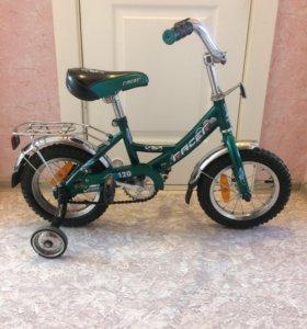 Велосипед Racer R12
