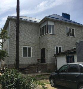Дом, 269.2 м²