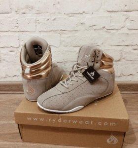 Кроссовки Ryderwear новые Австралия