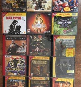 Лицензионные копии игр на ПК