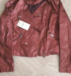 Новая куртка 44-46 размер