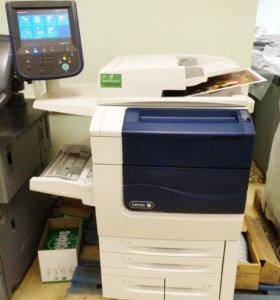 Xerox 550 из Европы