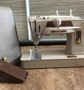 Швейная машина Zinger 401 G