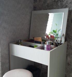 Туалетный столик, состояние нового