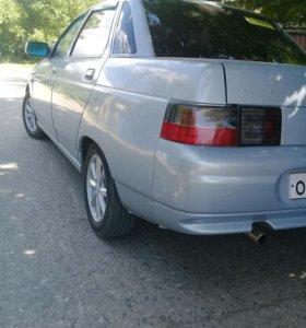 ВАЗ (Lada) 2110, 2004