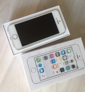 Iphone 5 s 16гб