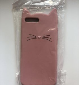 Чехол для IPhone 7,8 plus