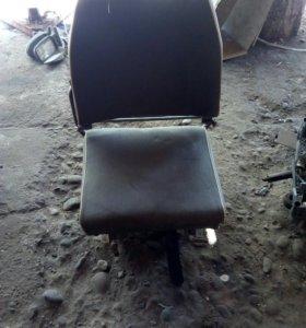 Сиденье на ЗИЛ