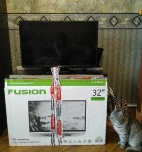FUSION FLTV-32H10