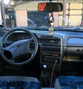 ВАЗ (Lada) 2115, 2008