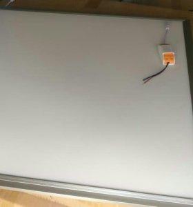 Светодиодные панели(универсалки и ультратонкие 40W