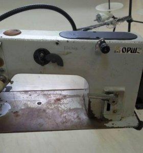 Машина швейная 1022кл