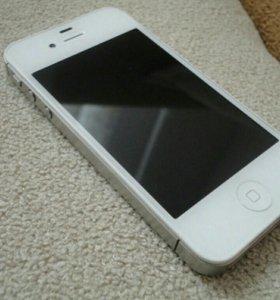Продам iPhone 4S на запчасти