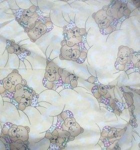 Балдохин на детскую кроватку