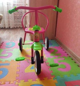Велосипед Светлячок