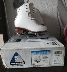 Фигурные коньки JACKSON FREESTYLE