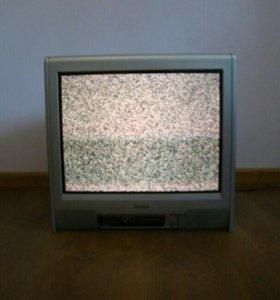 Телевизор toshiba модель CJZ2RX (б/у). Дагомыс