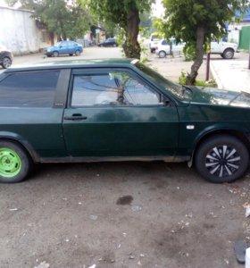 ВАЗ (Lada) 2108, 1999